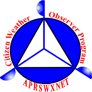 Lane Cove Weather Station on Citizens Weather Observer Program (CWOP) Findu